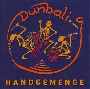Dunbali 9-Booklet