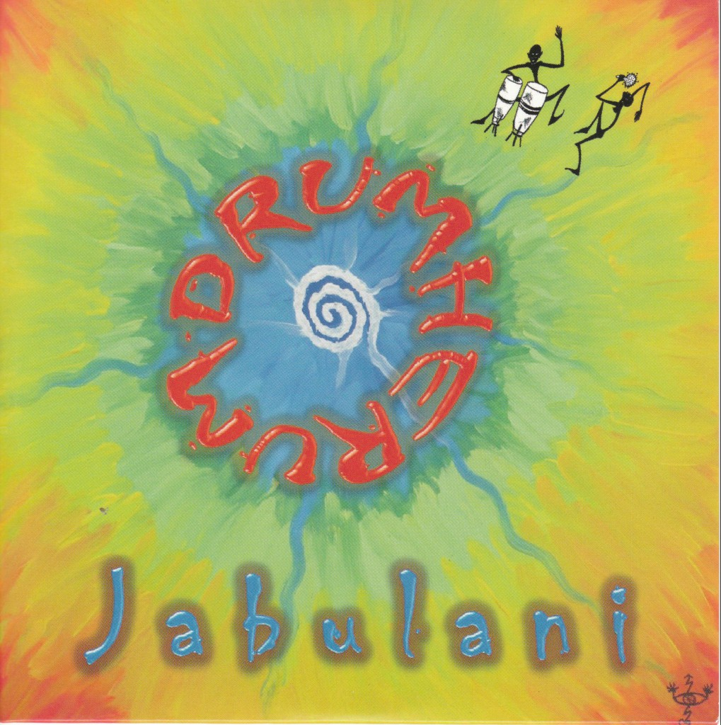 Jabulani-Booklet