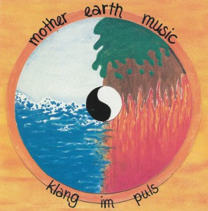 Mother Earth Music-Booklet
